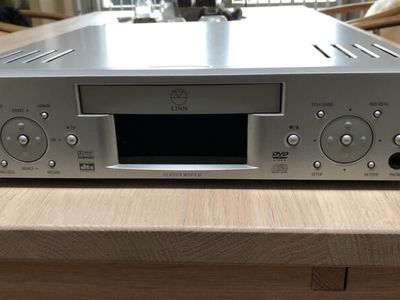 used linn classik movie di 5 surround sound receivers for