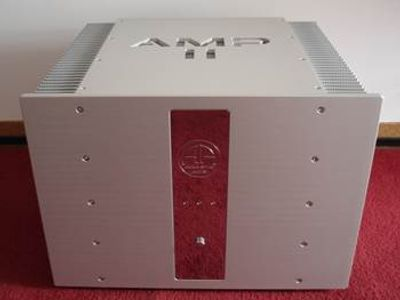 Used Accustic Arts Amp Ii For Sale