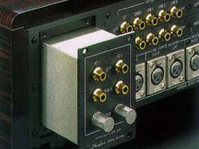 Accuphase AD-290V