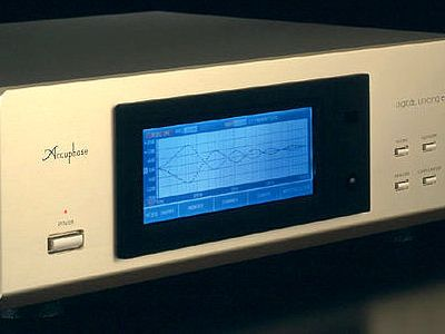 Accuphase DG-38