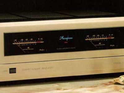 Accuphase P-102