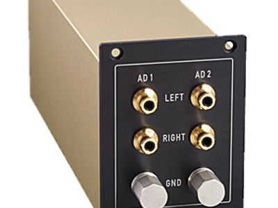 Accuphase AD-2820