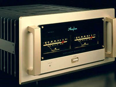Accuphase P-1000
