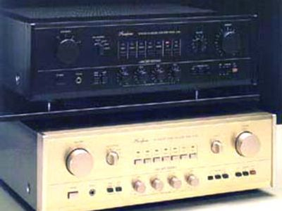 Accuphase E-207