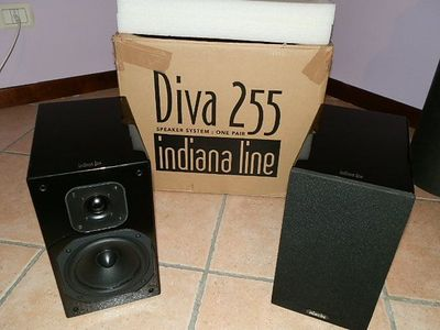 Used indiana line diva for sale - Indiana line diva 252 test ...