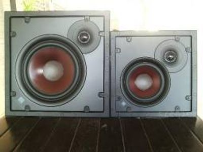 Used Dali PHANTOM H-50 In-ceiling speakers for Sale  38afedb334d67
