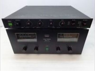 Used sansui ba f1 power amplifiers for sale for California 2100 amp