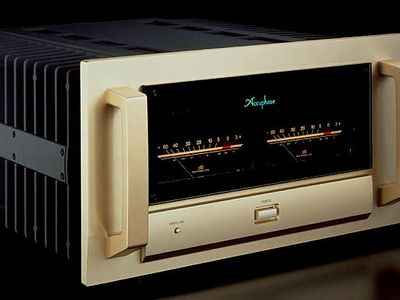 Accuphase P-7000