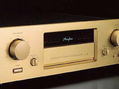 Accuphase C-275