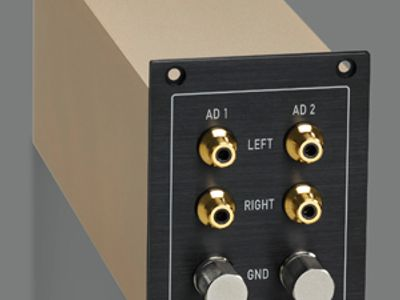 Accuphase AD-2850