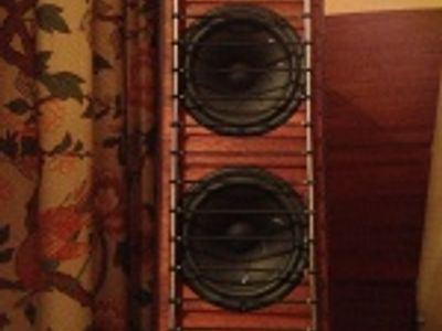 Used Gamut s5 Loudspeakers for Sale