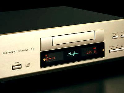 Accuphase DP-57