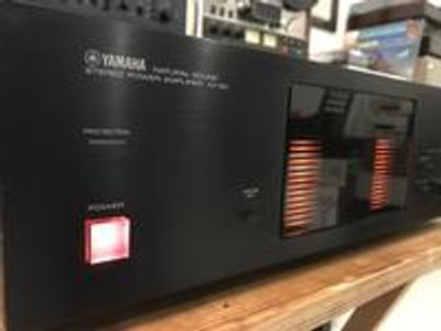 Used 50 amplifier for Sale