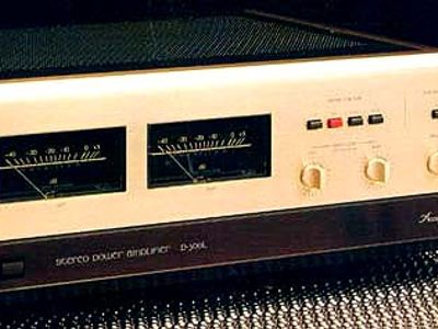 Accuphase P-300L