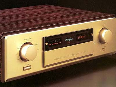 Accuphase C-290V