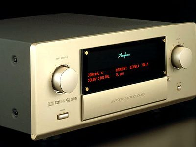 Accuphase VX-700