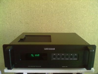 Used Audio Research CD5 CD players for Sale