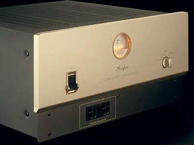 Accuphase PS-1200V