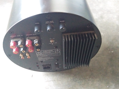 Used anthony gallo tr1 subwoofers for sale - Gallo a diva ti ...