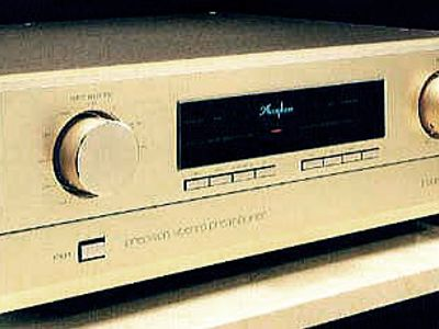 Accuphase C-270V