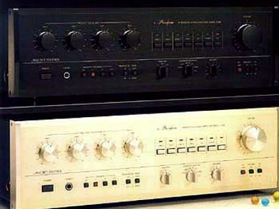 Accuphase E-206