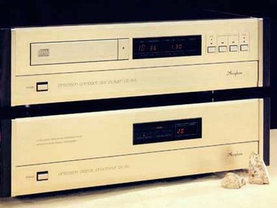 Accuphase DC-81L