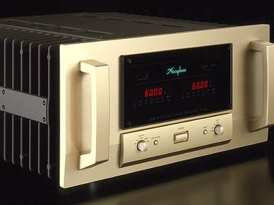 Accuphase A-60