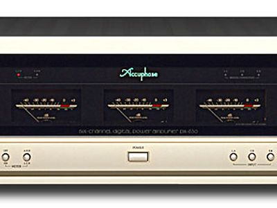Accuphase PX-650