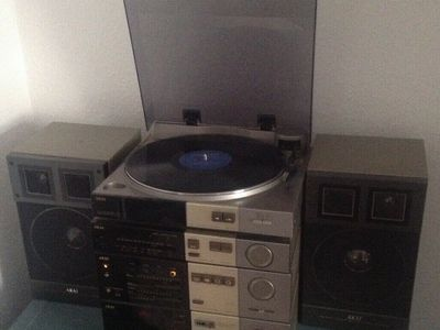 Used Akai Turntable For Sale Hifishark Com