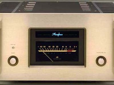 Accuphase A-100
